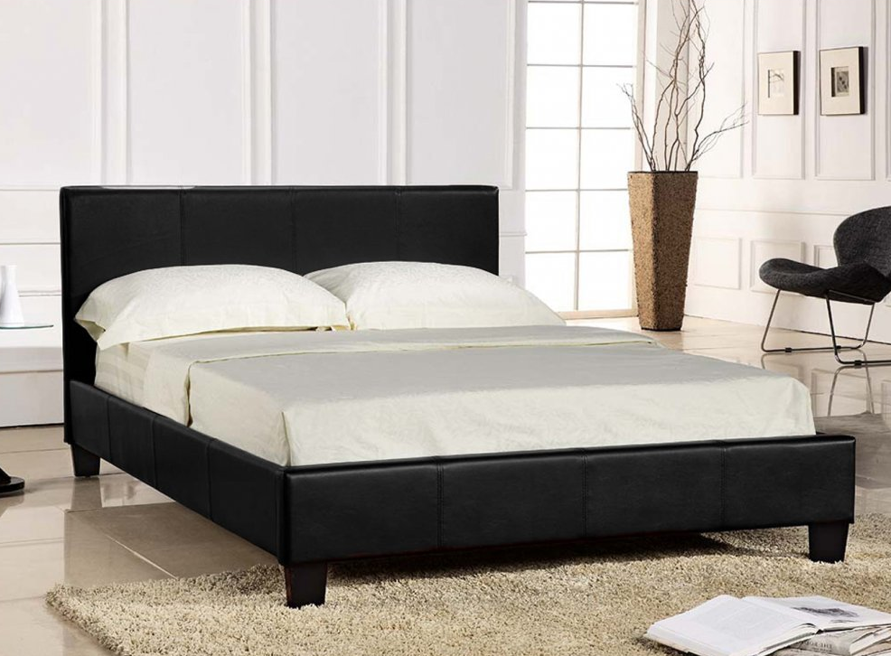 Double Bed Frames - HomeFurnitureJersey.co.uk - Guernsey & Jersey\'s ...